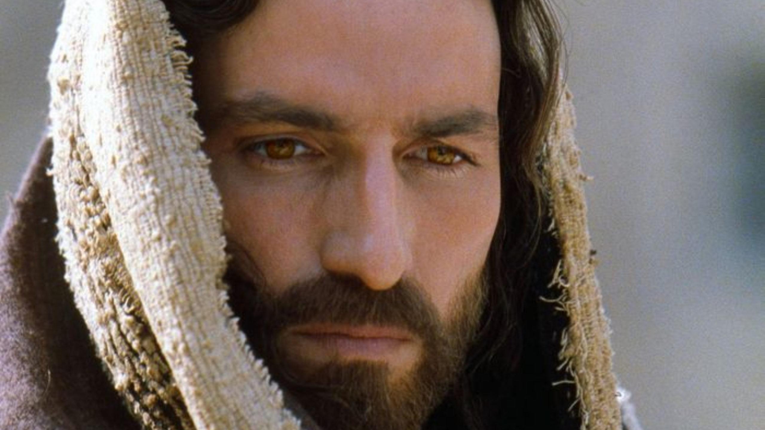MÍRAME TÚ, JESÚS DE NAZARET