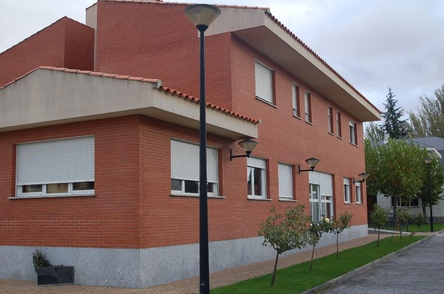 Casa Hogar Teresa de Jesús - Salamanca