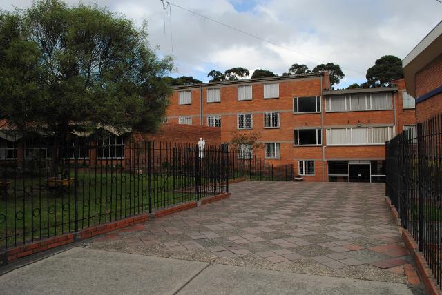 Colegio El Carmen Teresiano - Bogotá