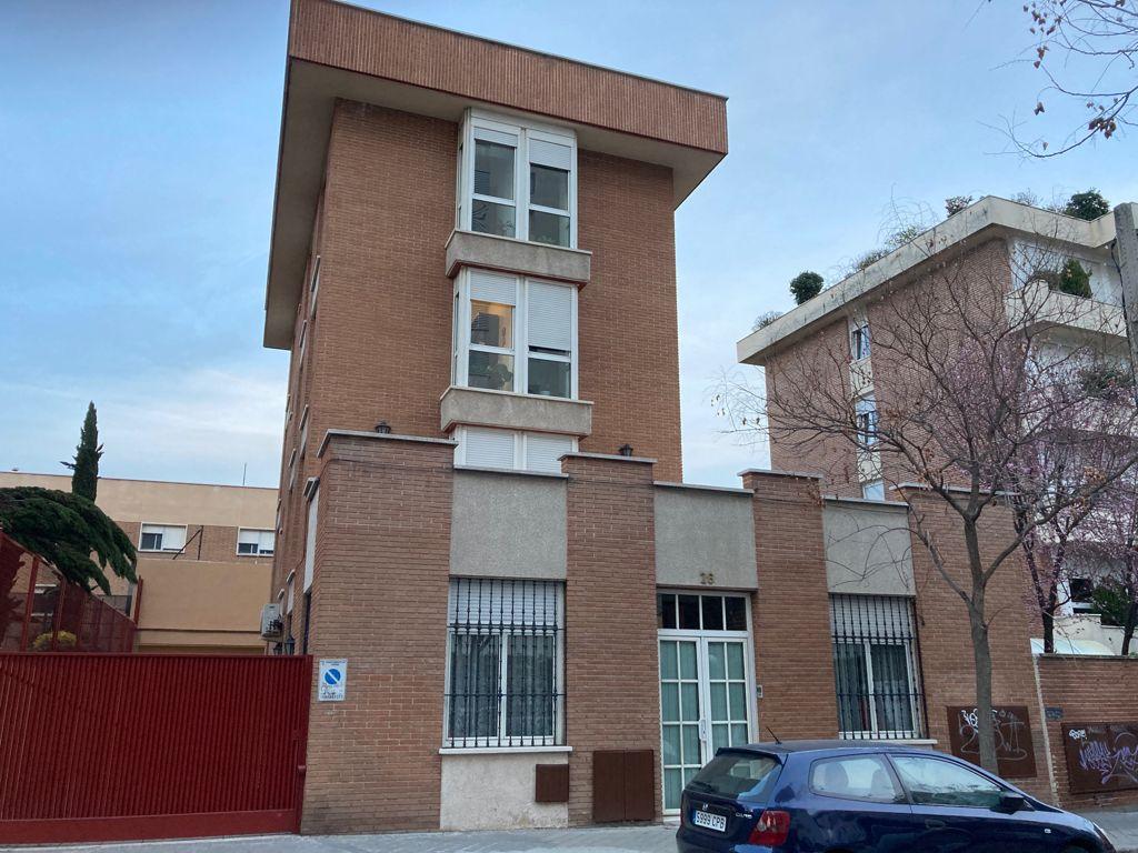 Casa General- Madrid