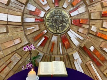 Comunidades Orantes