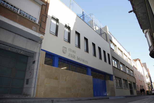 Col.Legi Jesús Salvador - Sabadell