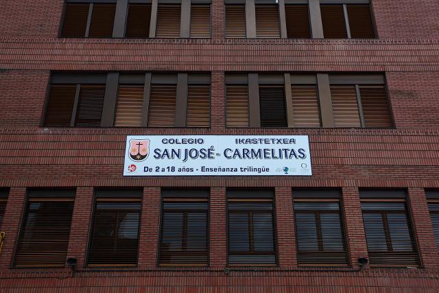 Colegio San José – Santurce