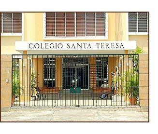 Colegio Santa Teresa, Santo Domingo