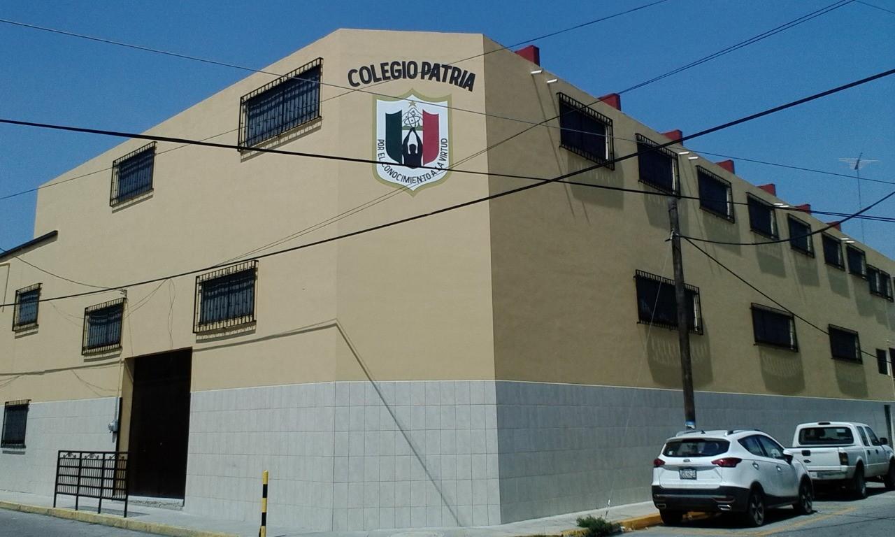 Colegio Patria Mexicana – Tala
