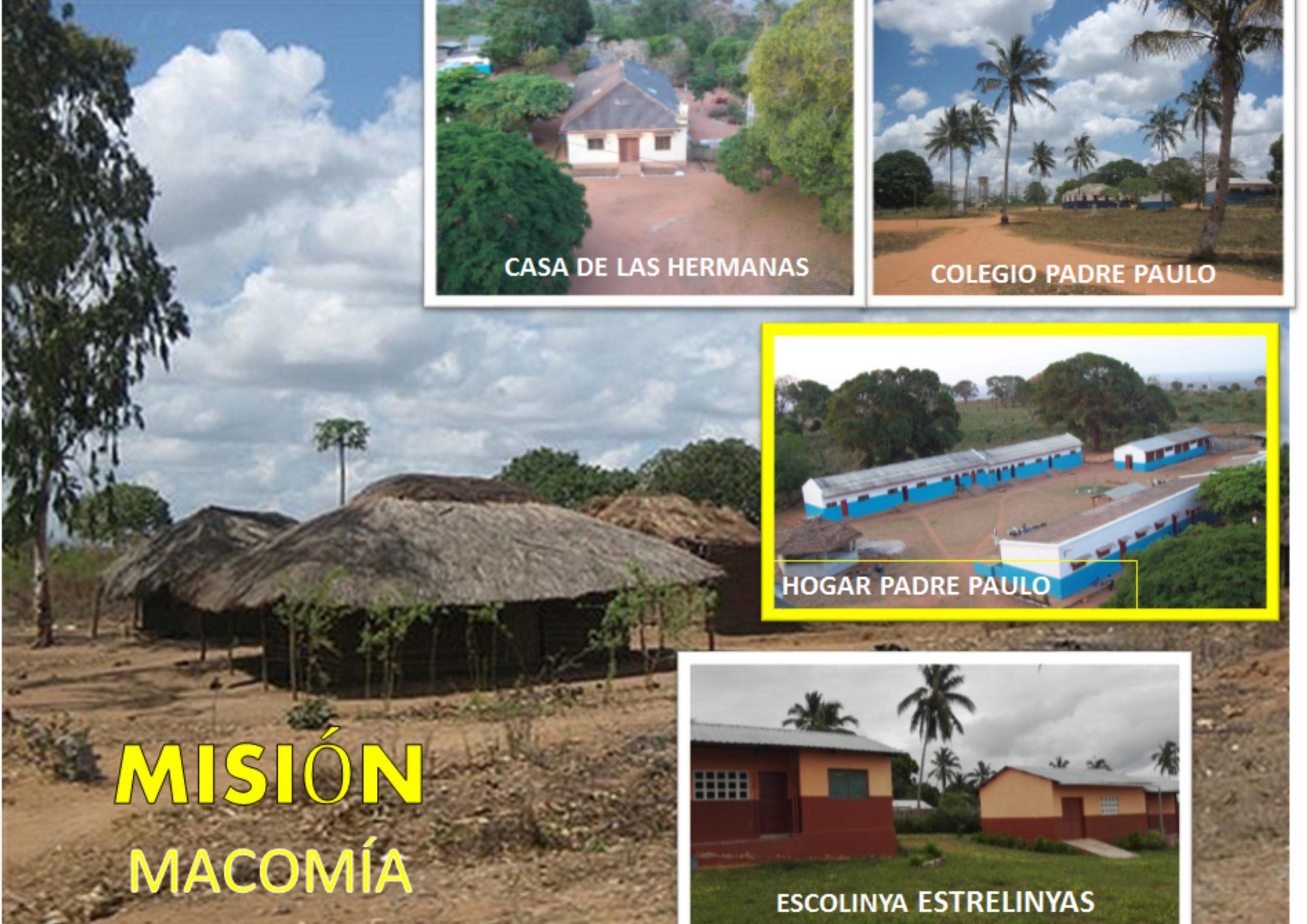 Escuela Secundaria Padre Paulo - Hogar Padre Paulo – Escolinya Estrelinyas
