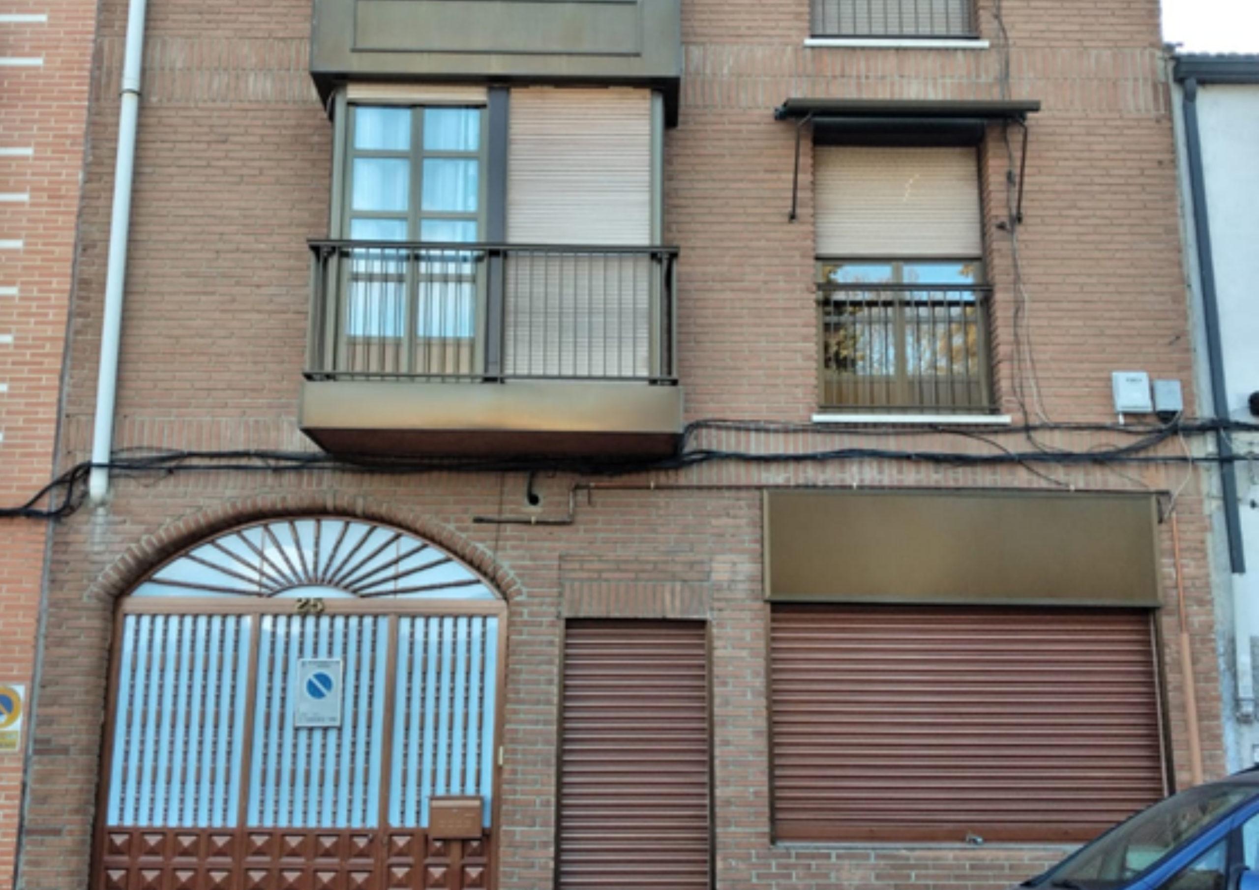Noviciado San José, Madrid