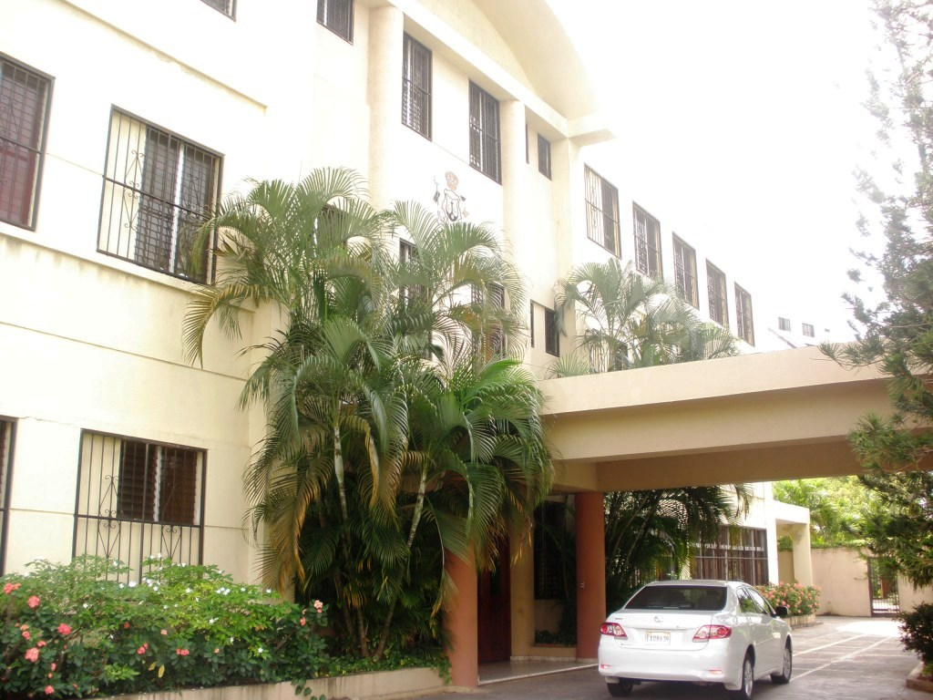 Residencia el Carmelo, Santo Domingo