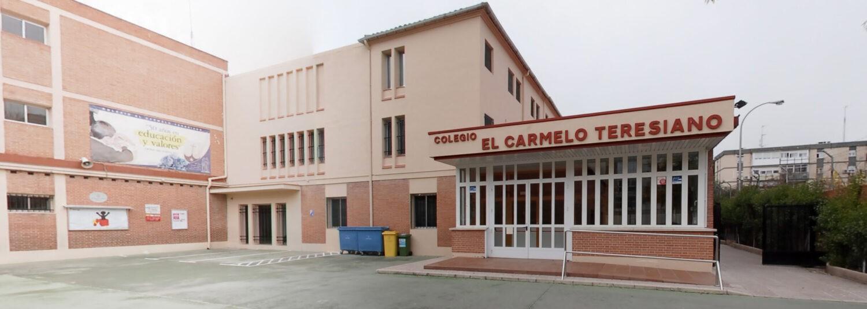 Colegio El Carmelo Teresiano - Madrid