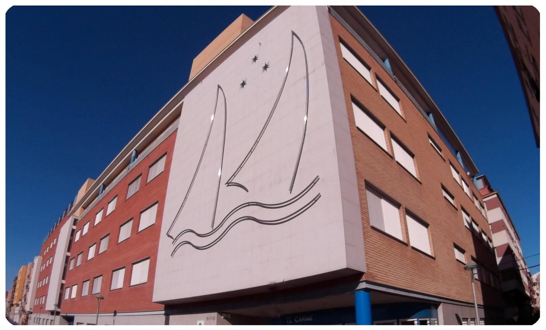 Colegio El Carmen, Tarragona