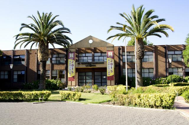 Fundación Educacional Colegio El Carmen Teresiano. La Reina - Santiago