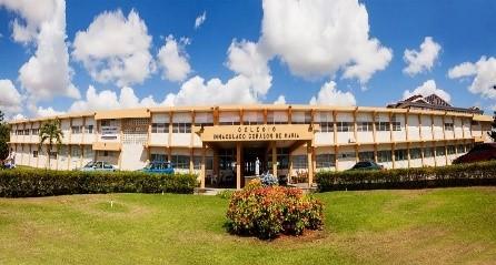 Colegio Inmaculado Corazón de María – La Romana