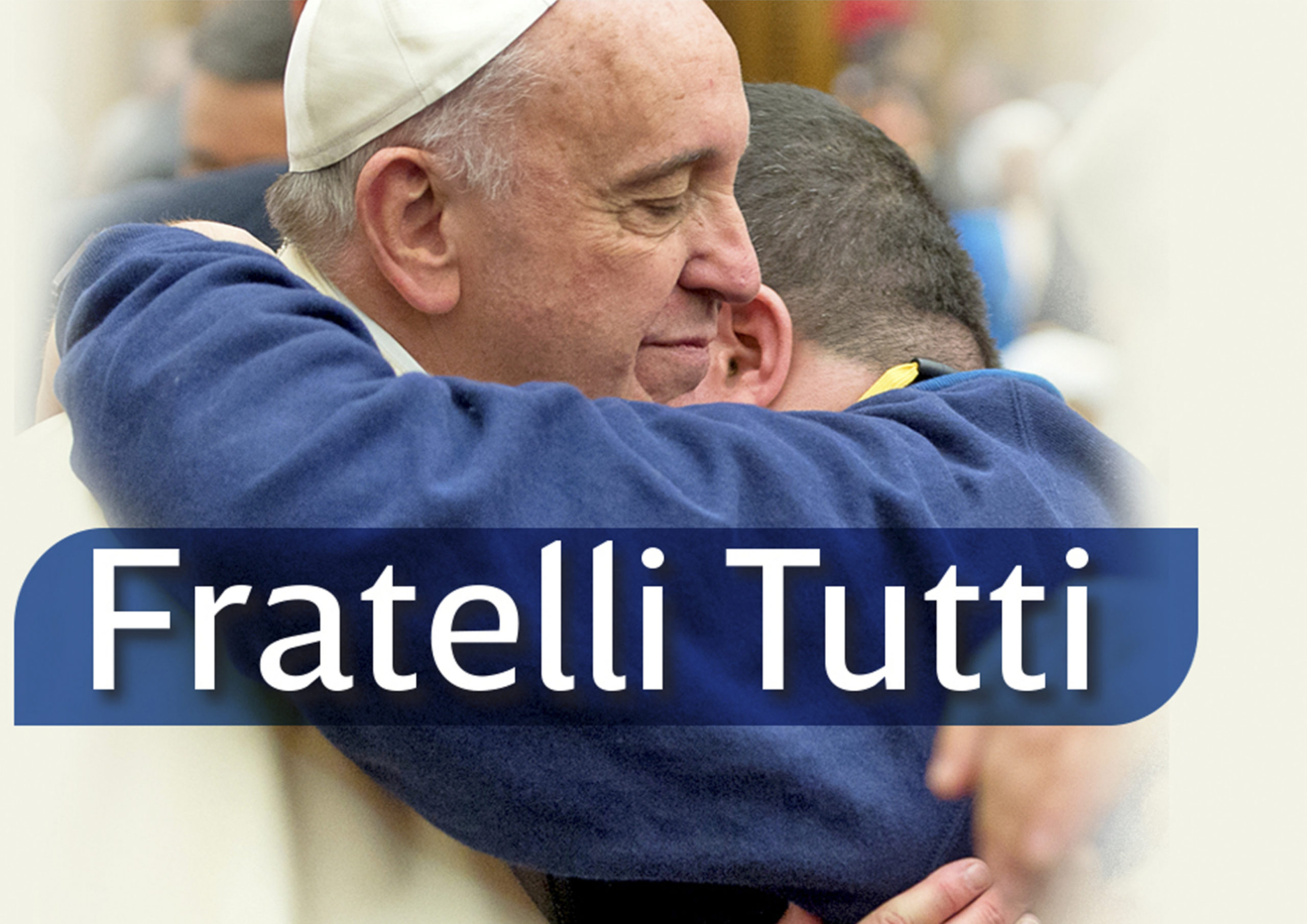 Encíclica Fratelli Tutti