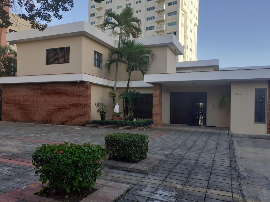 Residencia San José, Santo Domingo
